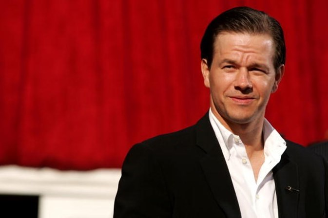 Mark Wahlberg é o actor mais bem pago de Hollywood