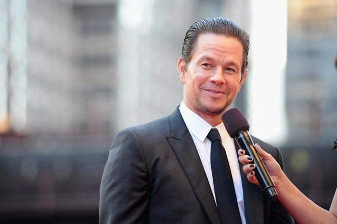 Mark Wahlberg é o actor mais bem pago de Hollywood