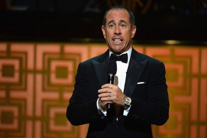 Jerry Seinfeld estreia programa na Netflix a 19 de setembro