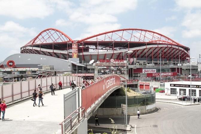 Benfica acusou Sporting e FC Porto de coagirem a arbitragem