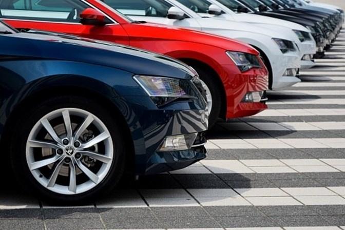 11 cidades europeias proibirão entrada de carros a gasóleo