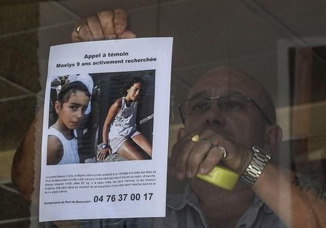 Homem detido na investigação ao desaparecimento de criança lusodescendente em França