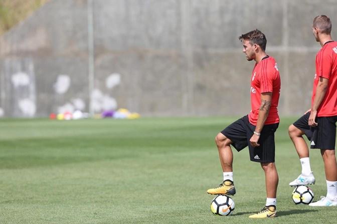 Benfica empresta André Horta ao Braga
