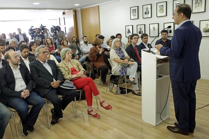 Medina quer plano estratégico para regular alojamento local