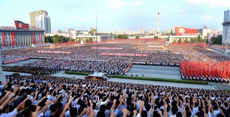 EUA defendem na ONU agravamento de sanções à Coreia do Norte