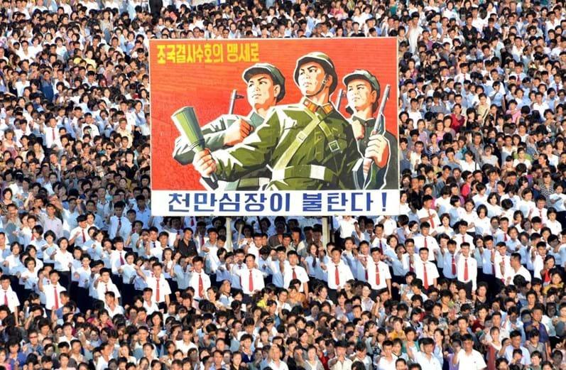 Japão diz que não pode tolerar mais provocações da Coreia do Norte