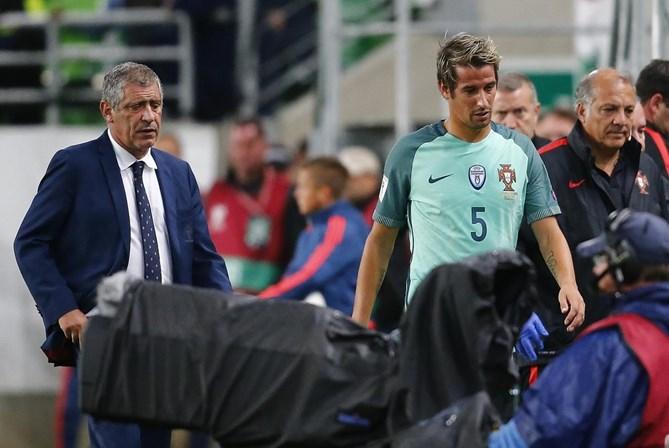 Hungria-Portugal (onzes): Coentrão e Danilo titulares