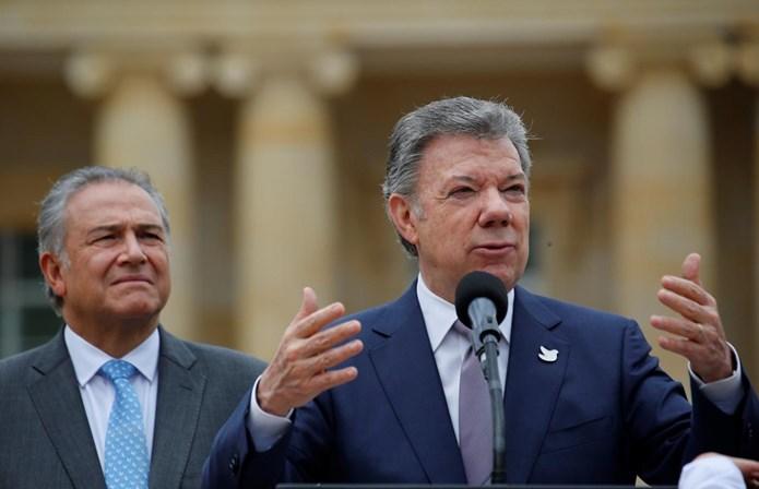 ELN e governo colombiano firmam cessar-fogo bilateral temporário