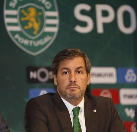 Bruno de Carvalho recebeu quase 183 mil euros de salário — Sporting
