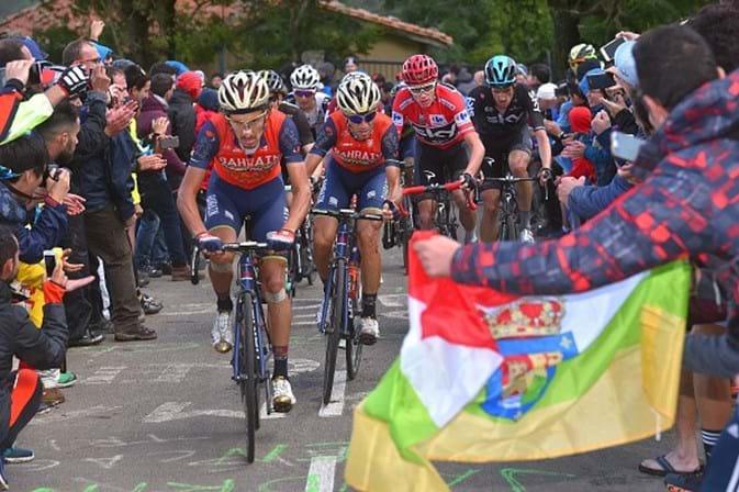 Ciclismo. Froome é o vencedor virtual da Vuelta