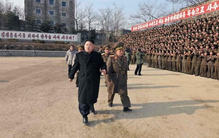 Pyongyang ameaça