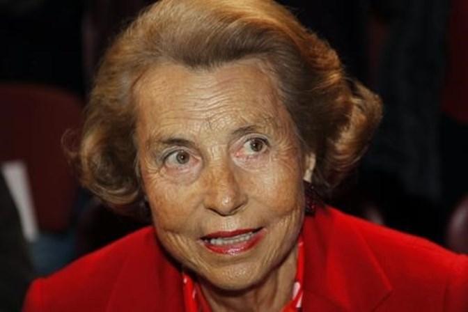 Morre a mulher mais rica do mundo