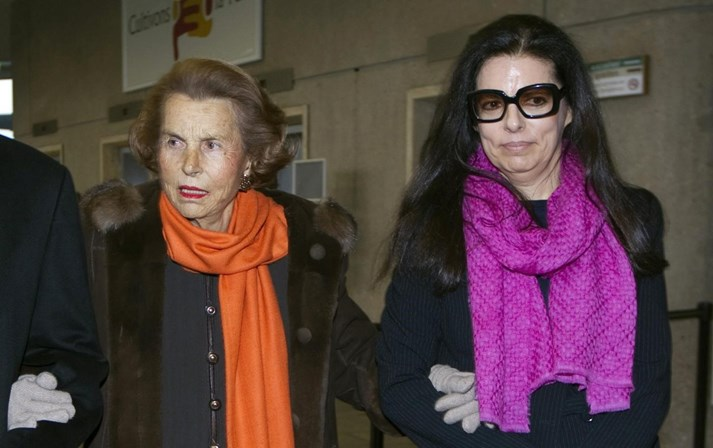 Herdeira da L`Oréal morre aos 94 anos