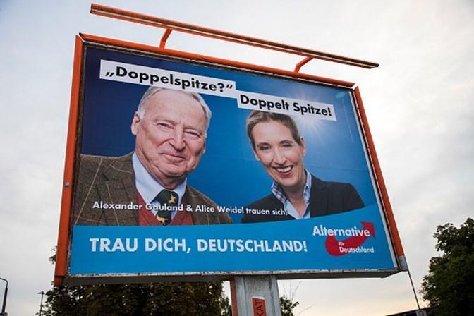 Apuração confirma vitória de Merkel nas eleições gerais na Alemanha