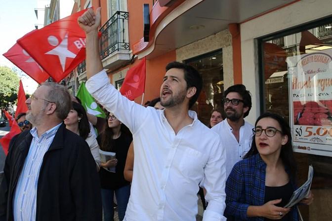 Projeção em Lisboa: Hecatombe à vista para o PSD