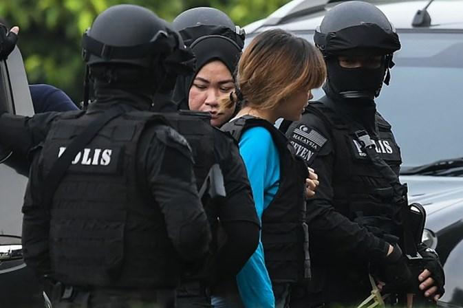 Acusadas pelo assassinato de Kim Jong-nam na Malásia se declaram inocentes