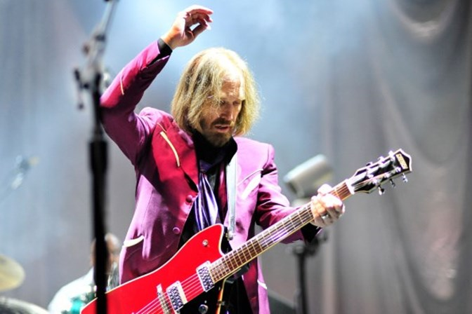 Morre Tom Petty; relembre a trajetória desse ícone do rock