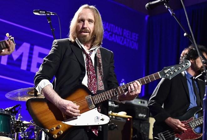 Tom Petty é encontrado inconsciente e levado ao hospital [Atualizado]
