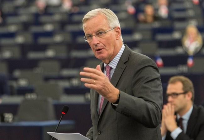 Reino Unido defende acordo temporário com UE no processo do Brexit