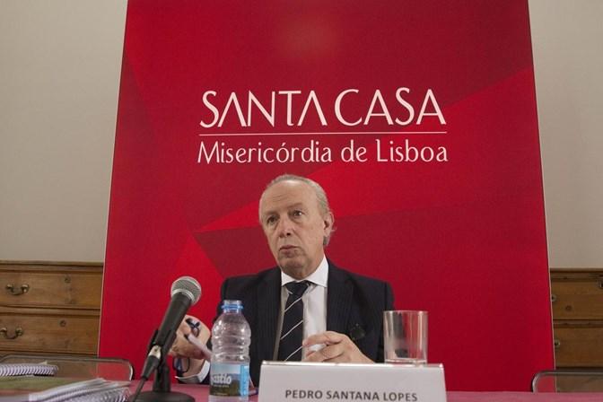 Santana anuncia candidatura à liderança do PSD até ao fim da semana