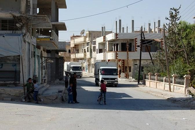 Mais de cem pessoas mortas pelo Daesh na Síria
