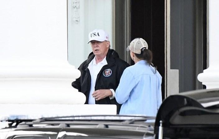 Justiça dos EUA detém ex-chefe de campanha de Donald Trump