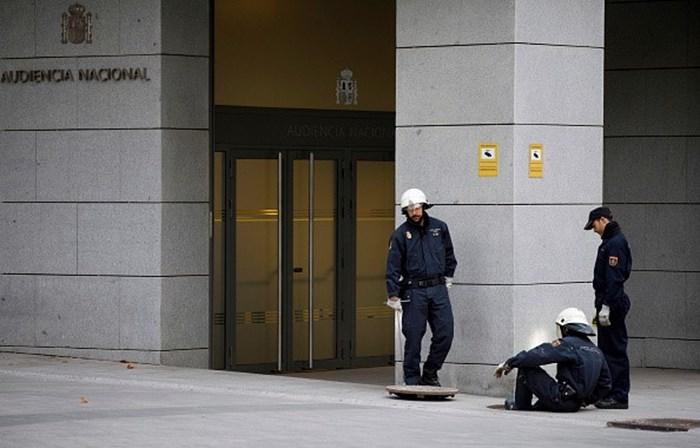 Puigdemont pode ser preso antes das eleições na Catalunha