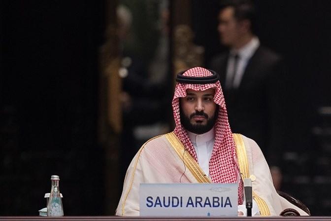 Comitê anticorrupção saudita decreta prisão de 11 príncipes e 4 ministros