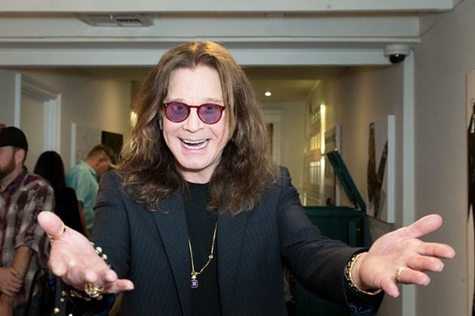 Ozzy Osbourne anuncia última turnê mundial para 2018
