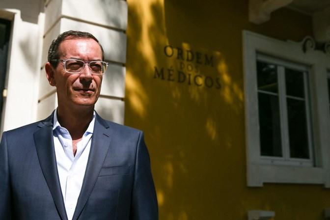 Ordem dos Médicos exige demissão do presidente do Conselho Nacional de Saúde