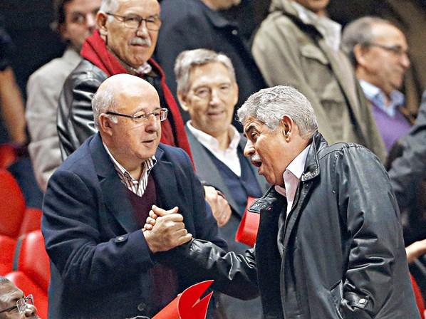 Juiz que pediu bilhetes ao Benfica demitiu-se do TAD