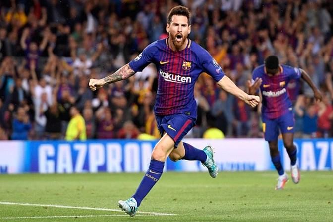 Presidente da Liga espanhola diz que Messi renovou com o Barça