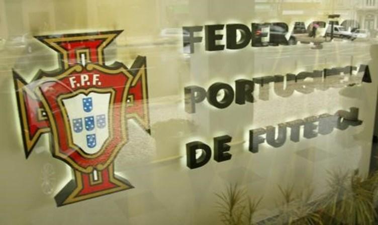 Horácio Piriquito apresenta demissão da FPF