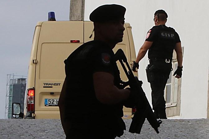 PJ detém 52 pessoas na operação em Lisboa