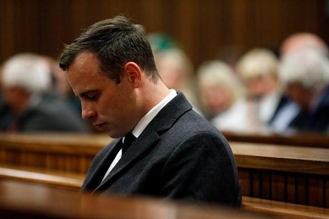 De 6 anos para 13. Oscar Pistorius fica mais tempo na prisão