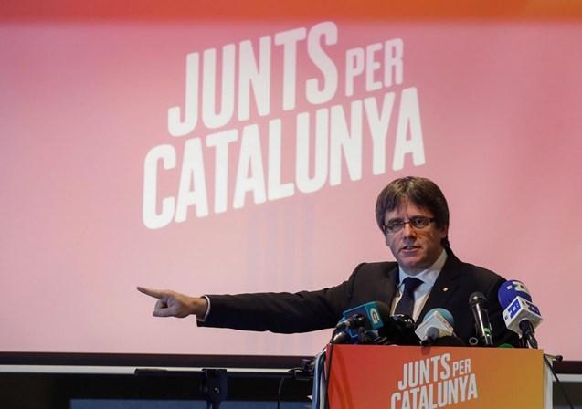 Eleições dão lugar a ataques entre políticos na Catalunha