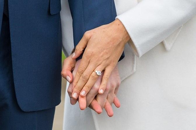 É oficial! Príncipe Harry e Meghan Markle anunciam noivado