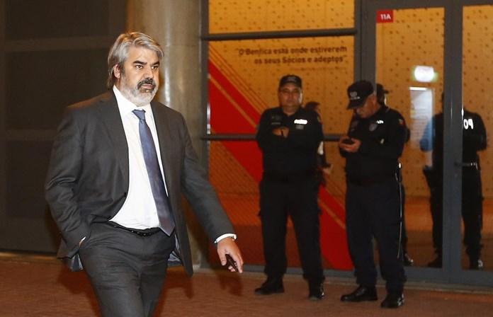 Benfica confirma buscas e pede audiência à Procuradora Geral da República