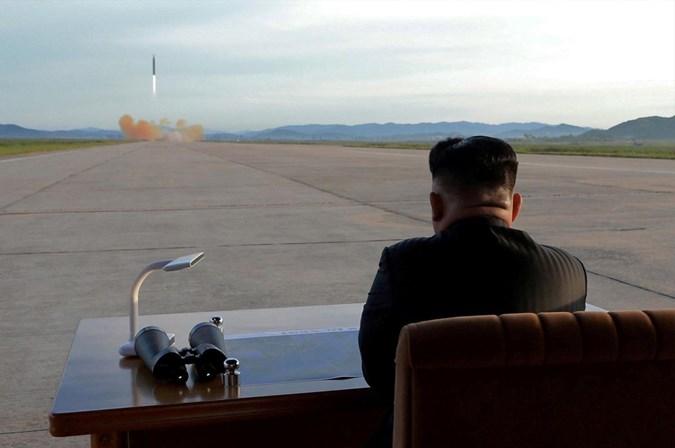 EUA e Coreia do Sul iniciam exercício militar conjunto