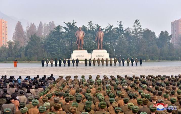 Míssil da Coreia do Norte é visto por tripulação da Cathay
