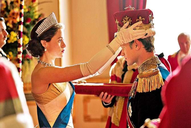 Resultado de imagem para the crown 2 temporada