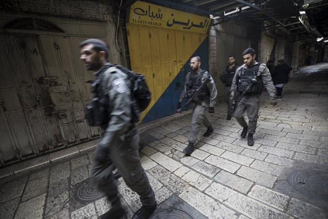 Israel bombardeia a Faixa de Gaza