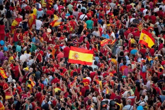 FIFA ameaça excluir Espanha do Mundial 2018