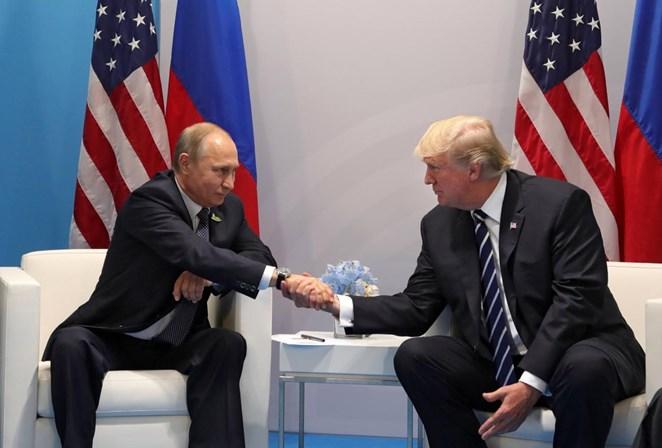 Espiões dos EUA ajudaram a barrar ataque terrorista na Rússia