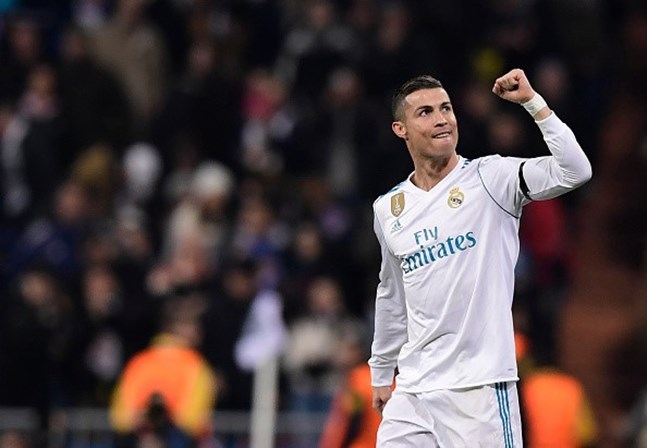 Ronaldo desmente construção de hospital pediátrico