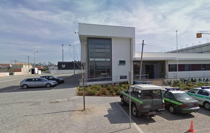 Café em Vila Verde assaltado e incendiado, proprietário ficou ferido