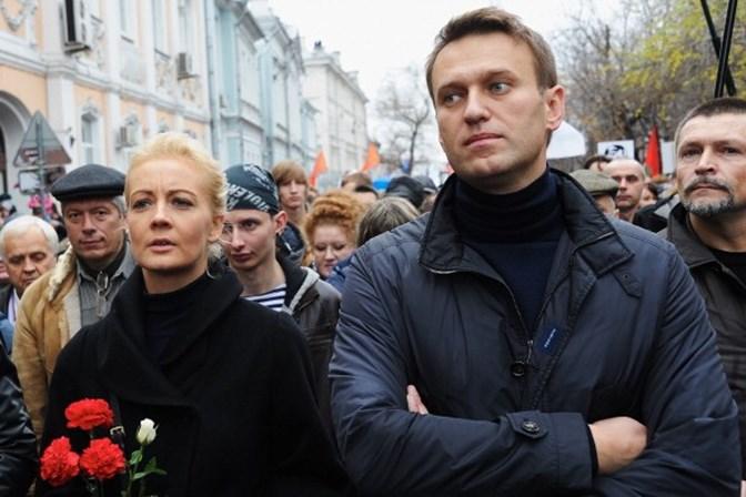 Navalny apela ao boicote das eleições de Março de 2018 — Rússia