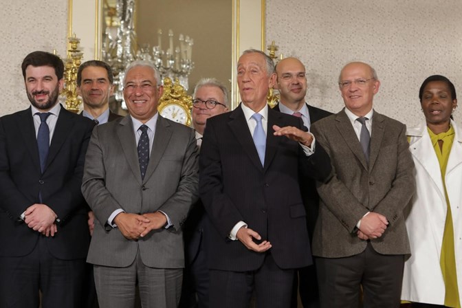 Financiamento dos partidos: Costa não vai pedir fiscalização preventiva