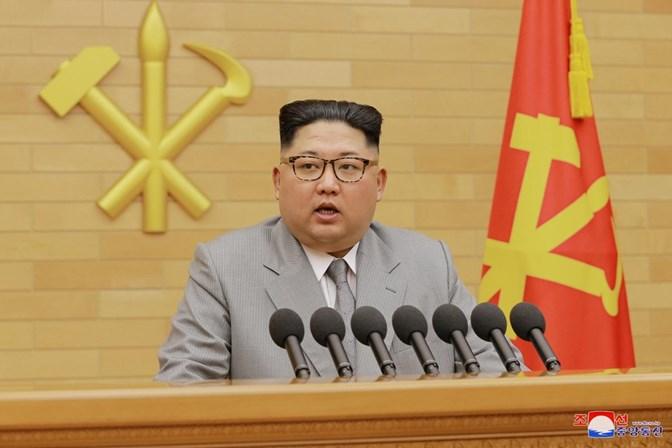 Coreia do Sul propõe a Pyongyang um encontro na próxima semana