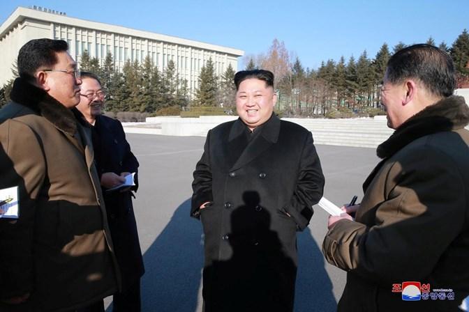 Pyongyang propõe nova conversa com sul-coreanos e Seul aceita